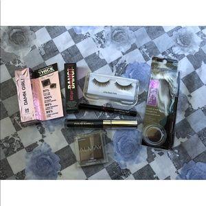 Eye Look Travel Size Makeup Bundle